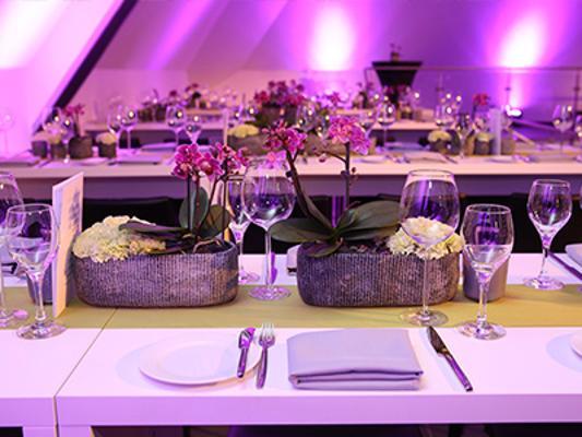 Bild 2 von Panorama Lounge