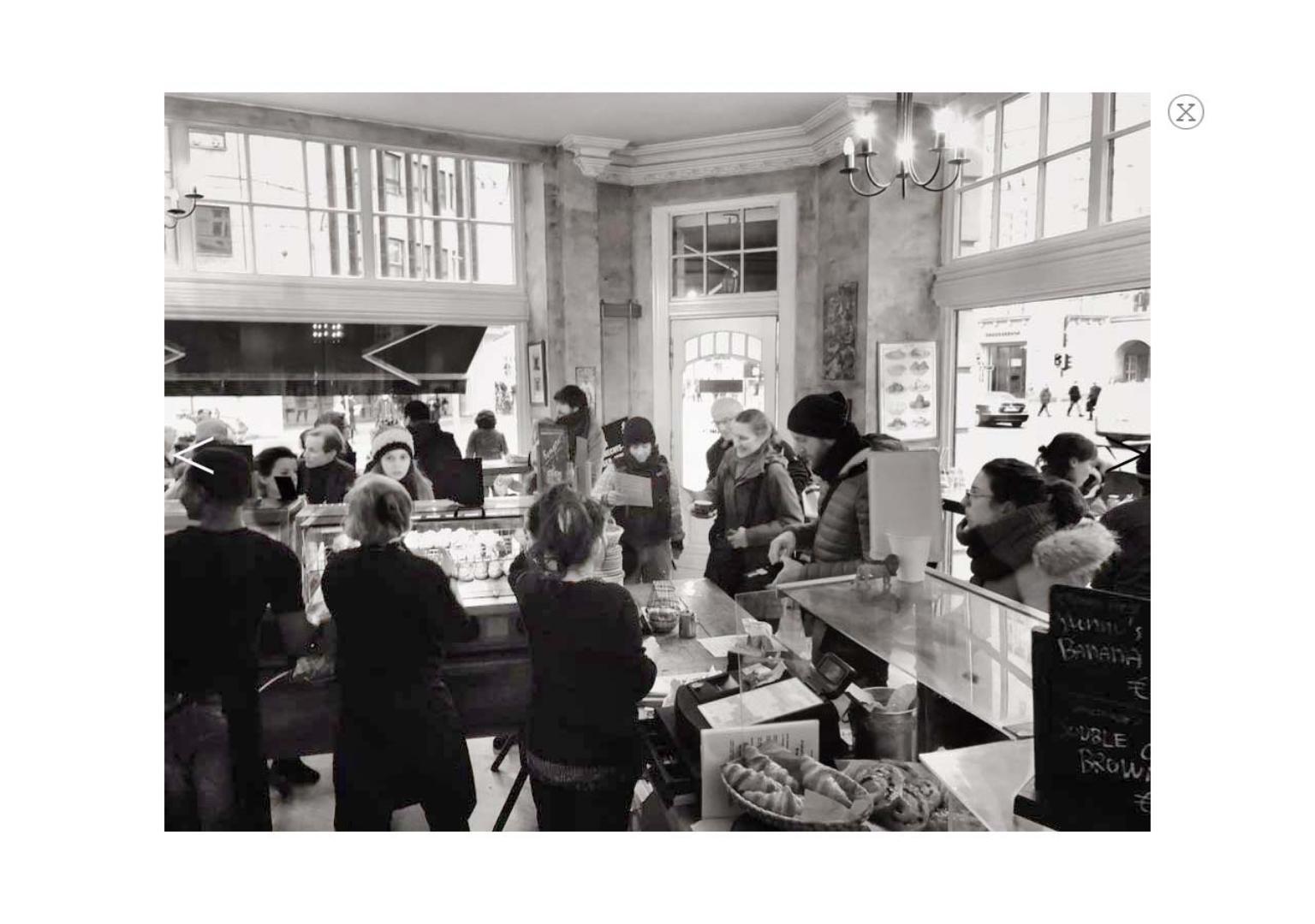 Picture 1 of MarcAnn's Café
