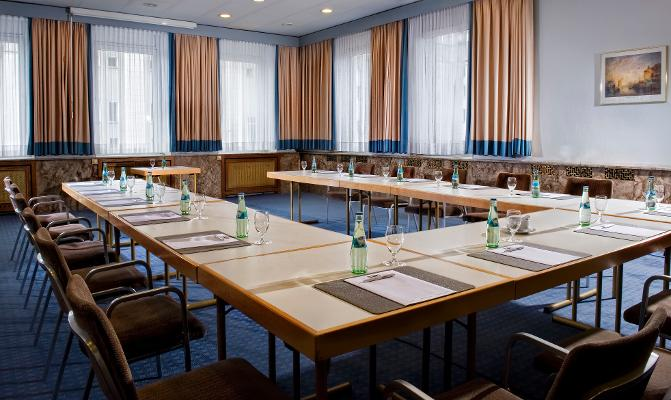Bild 3 von Grand City Hotel Duisburger Hof