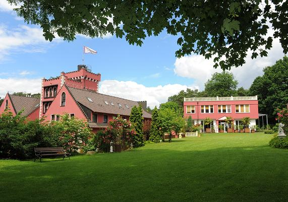 Bild 1 von Burghotel zu Strausberg