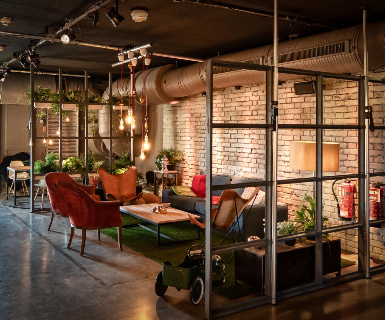 Bild 1 von Lounge