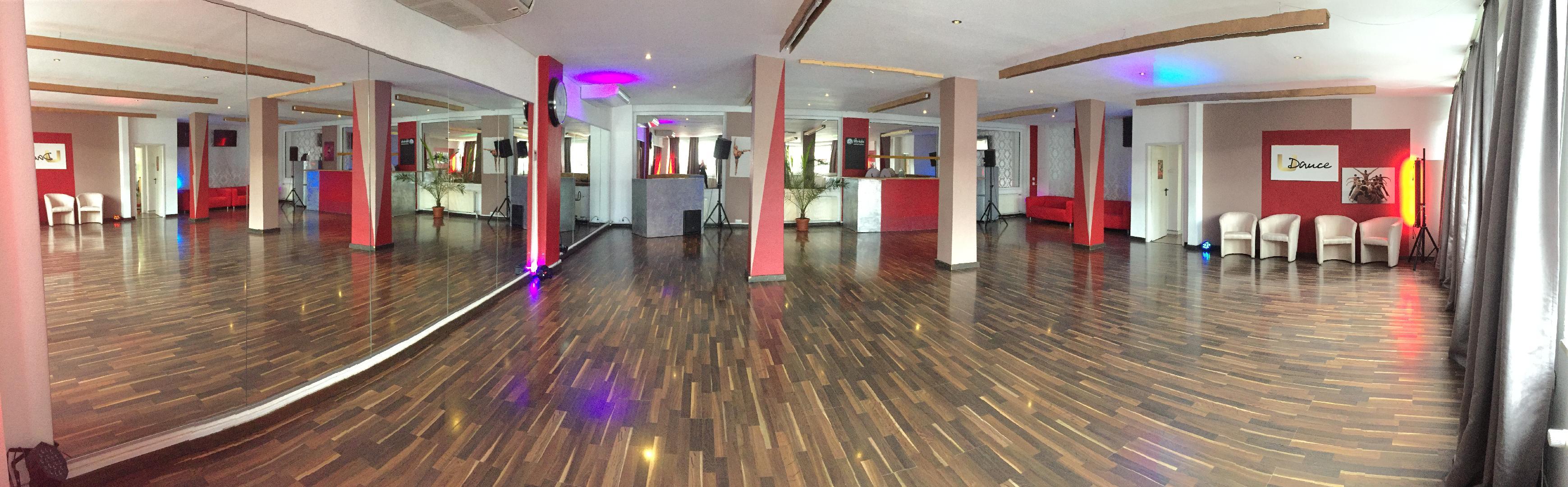Bild 2 von Tanzraum