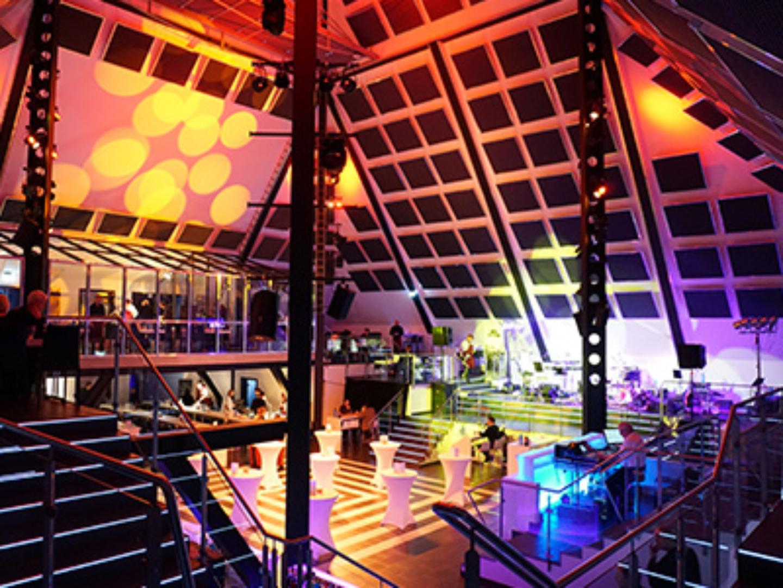 Bild 3 von Panorama Lounge