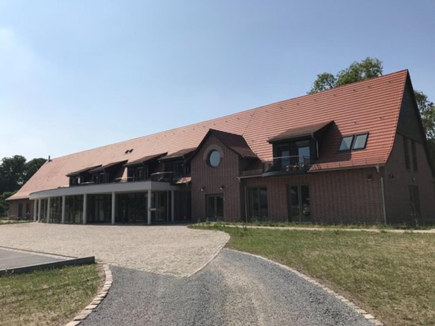 Bild 1 von Landgut Nedlitz Ayurveda- und Gesundheitshotel