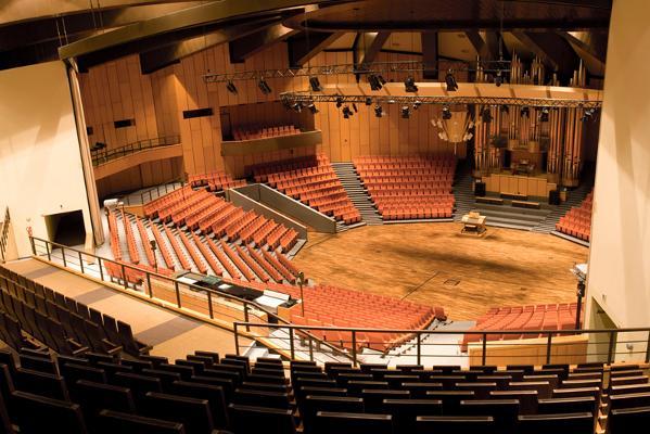 Bild 1 von UNIversaal - Multifunktionshalle in Bochum