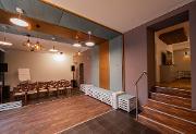 Palais Studios Eingangsbereich