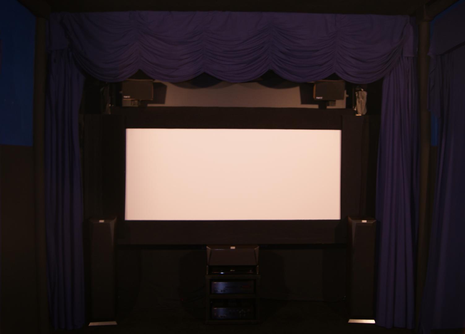 Bild 2 von Trarpalast - Berlin Screening Room inkl.  Salon Flügel