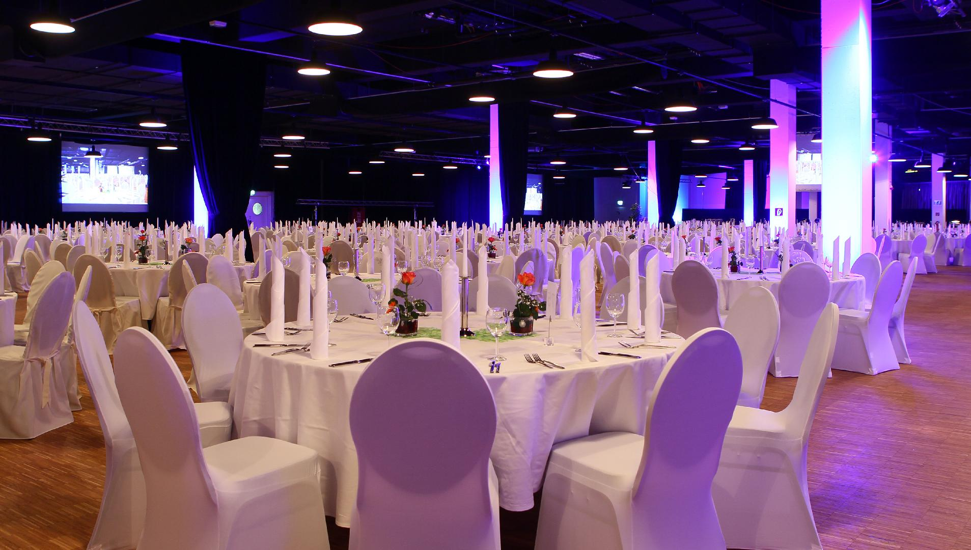Ball Covention Hall Mercure Hotel MOA Berlin