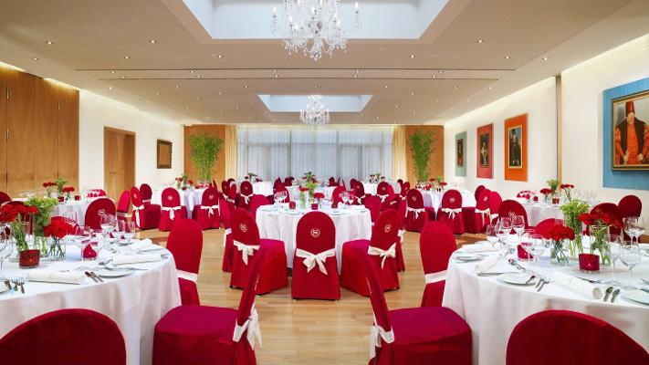 Picture 1 of Sheraton Carlton Hotel Nürnberg - Hotel in Nürnberg