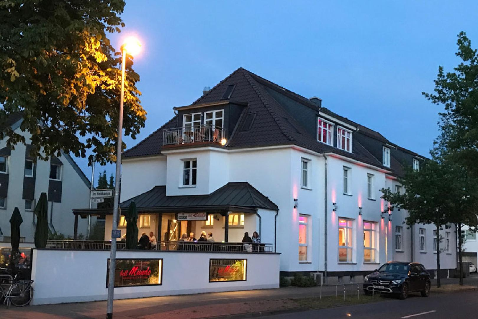 Bild 2 von Hotel VIVA CREATIVO - Hotel in Hannover
