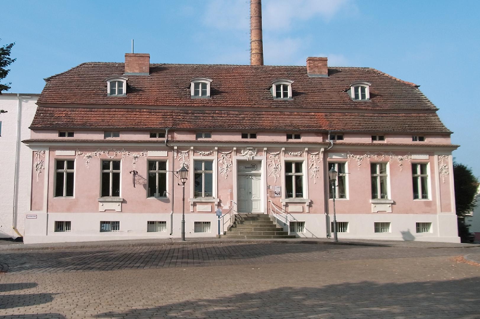 Lendelhaus