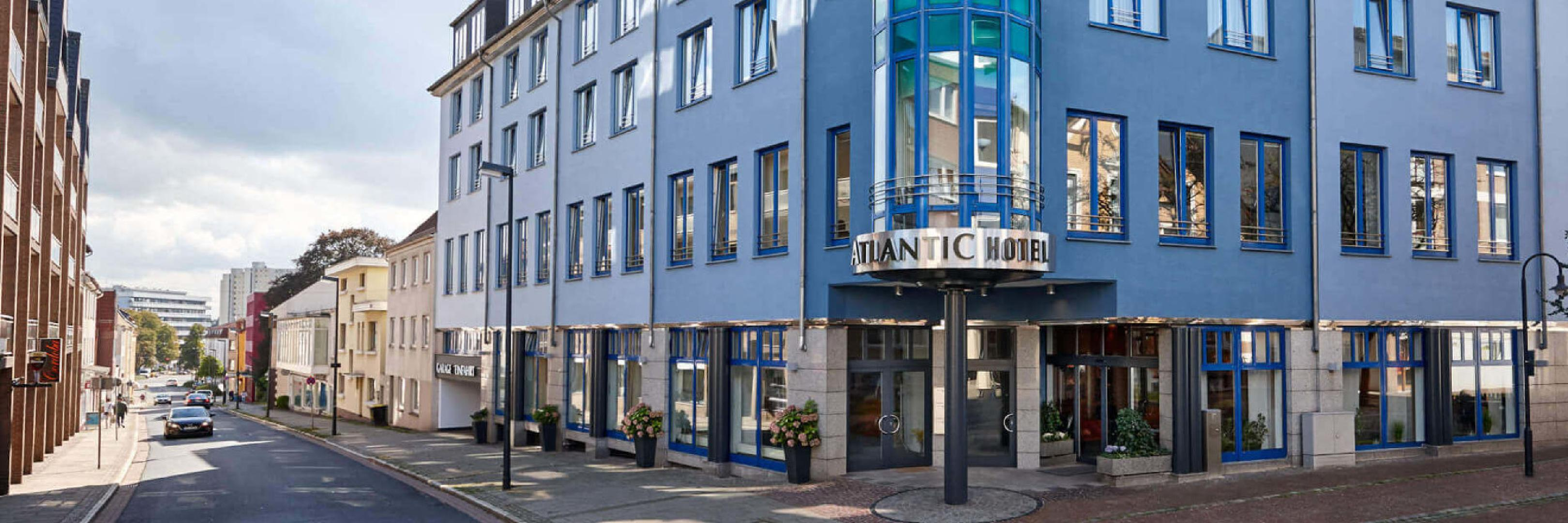 Bild 1 von Atlantic Hotel Vegesack