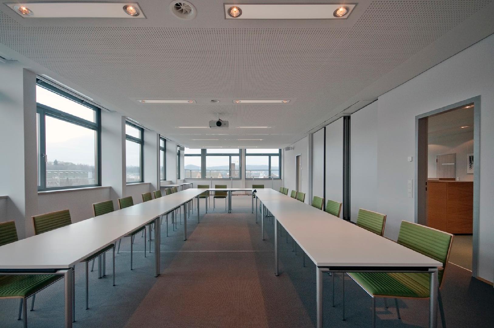 Picture 1 of Technologie- und Gründerzentrum