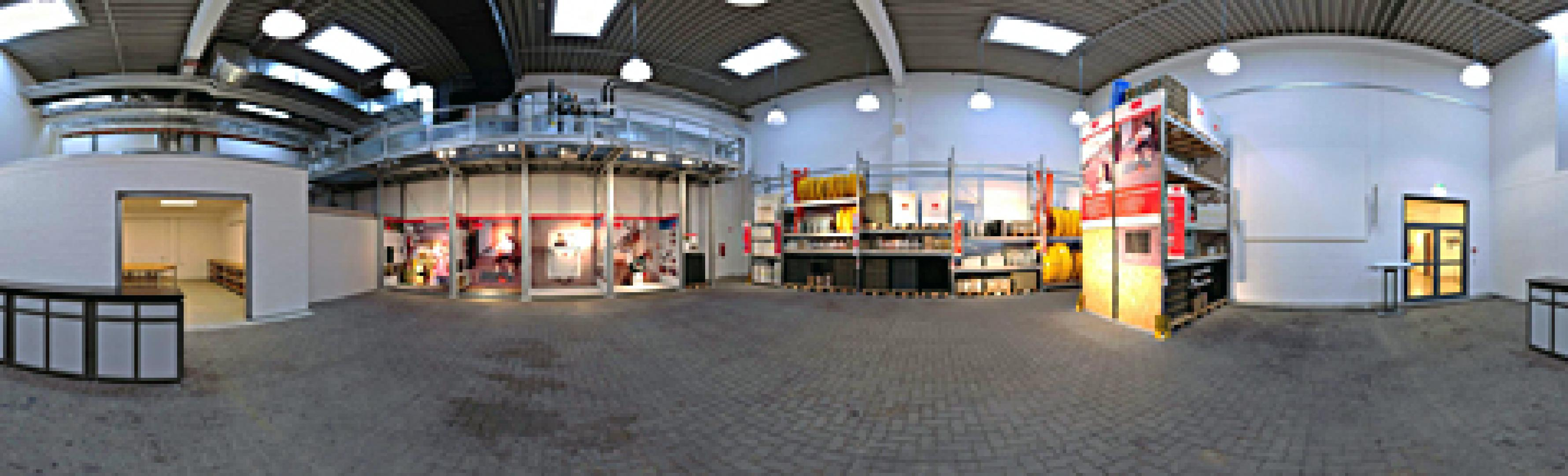 Picture 1 of Retail & Marketing Center