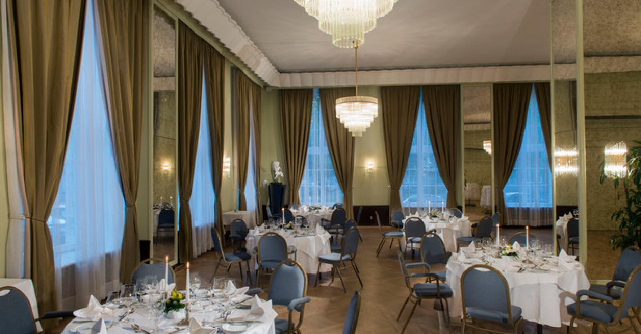 Bild 2 von Grand City Hotel Duisburger Hof