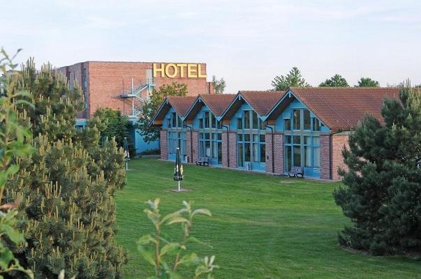Bild 3 von Räume im Country Park Hotel Leipzig-Brehna