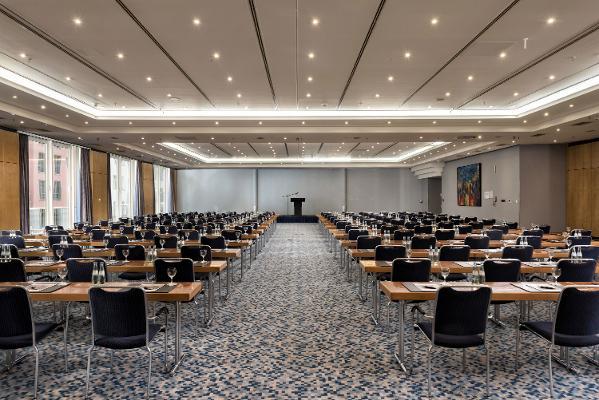 Bild 5 von Saal II im Maritim proArte Hotel Berlin