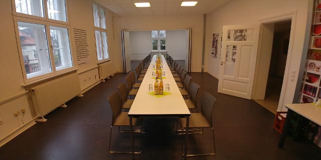 Picture 1 of Seminarraum