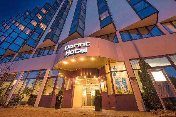 Bild 1 von Dorint Hotel Frankfurt Niederrad