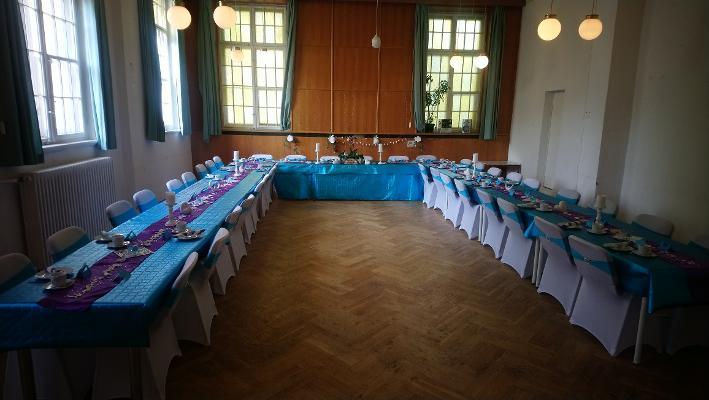 Picture 2 of Party- Und Veranstaltungssaal