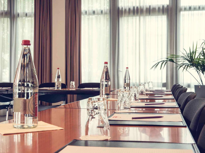 Bild 2 von Tagungsraum Hammerschmidt im Mercure Bonn