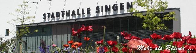 Bild 1 von Stadthalle Singen
