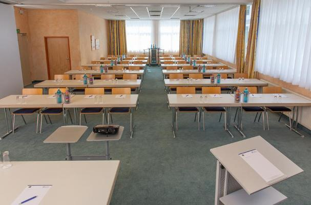 Bild 1 von Waldhotel Eskeshof