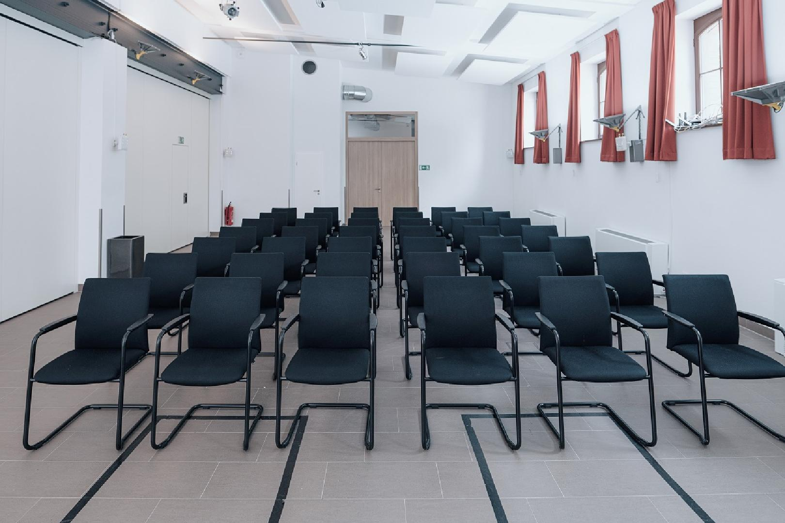 Picture 3 of Konferenzraum New York/ Chicago