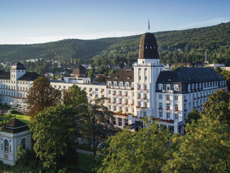 Bild 1 von Großer Saal im Steigenberger Hotel Bad Neuenahr