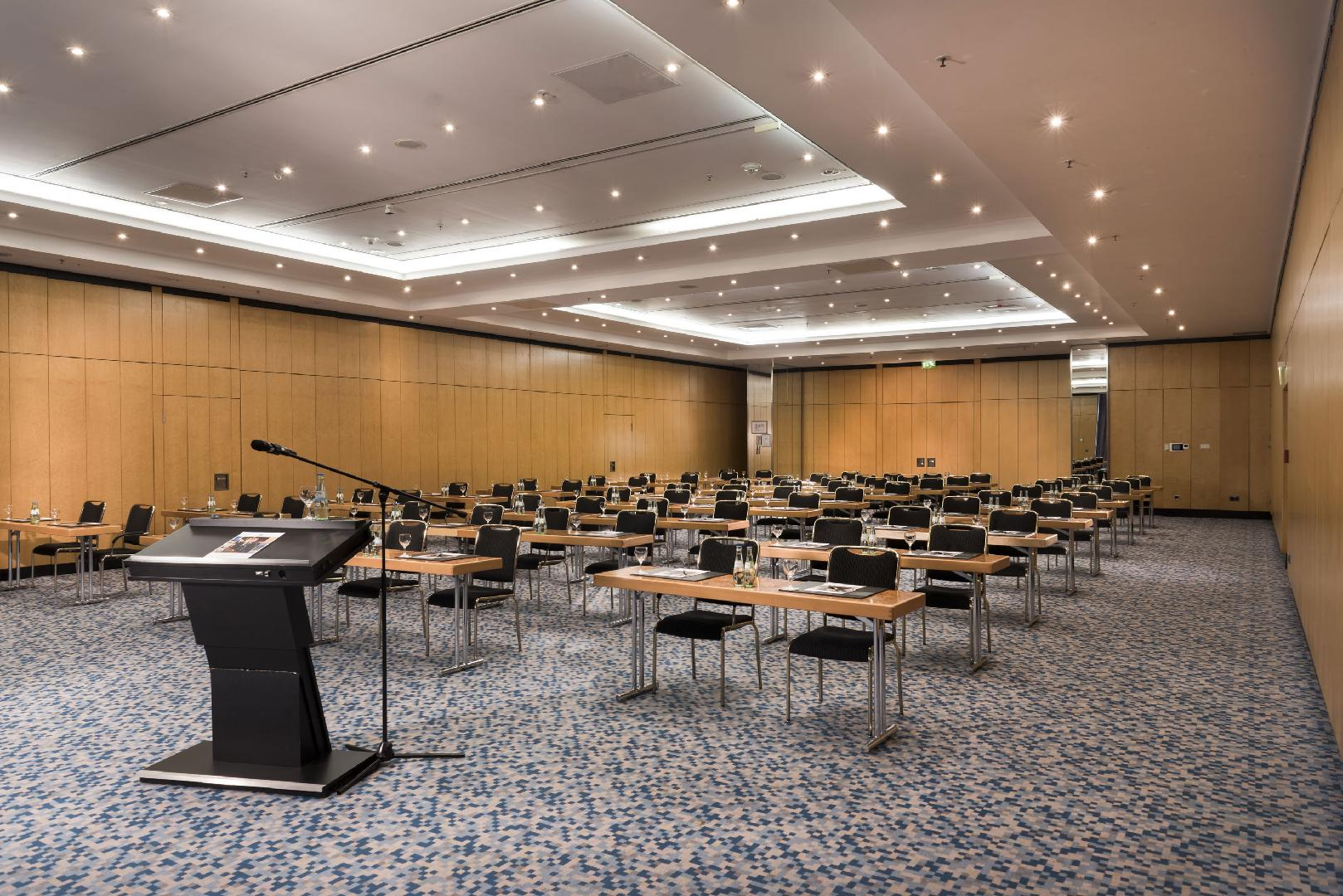 Picture 1 of Saal Maritim (Sektion A)