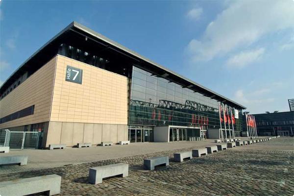 Bild 3 von MESSE BREMEN & ÖVB-Arena