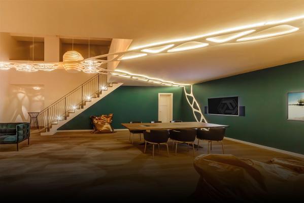 scope studio haus cumberland kino seminar showroom tagesb ro loft lounge galerie. Black Bedroom Furniture Sets. Home Design Ideas