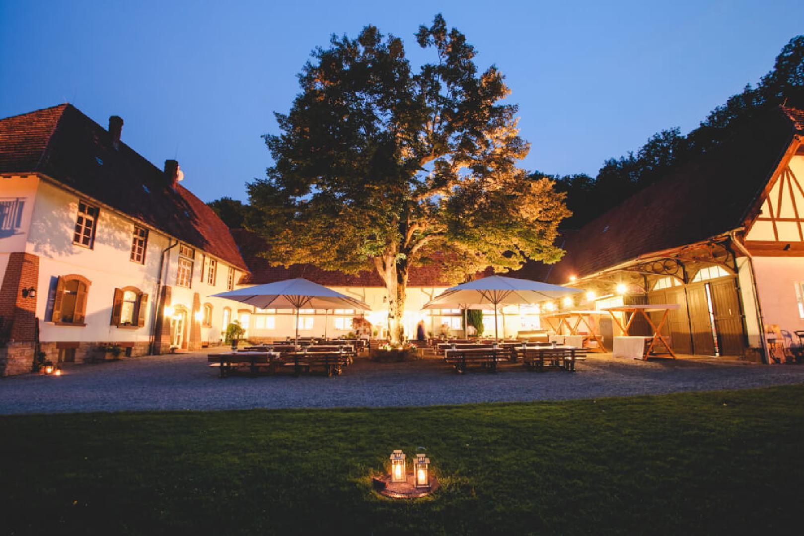 Bild 2 von Tagen-im-Hofgut-Lilienhof