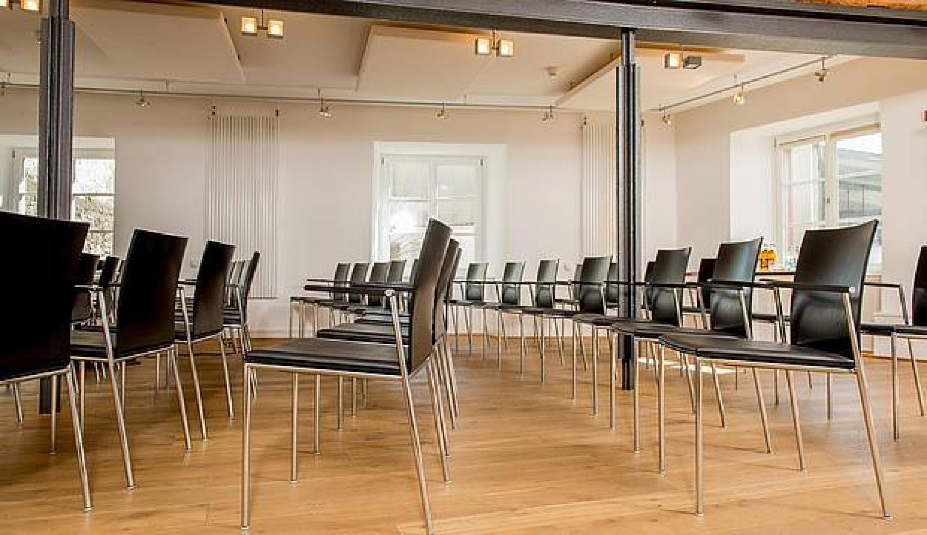 Abt Gaisser Saal Konferenzraum Eventlocation Eventlocation In Villingen Schwenningen