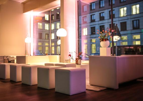 Picture 4 of Academie Lounge - 360° Eventlocation