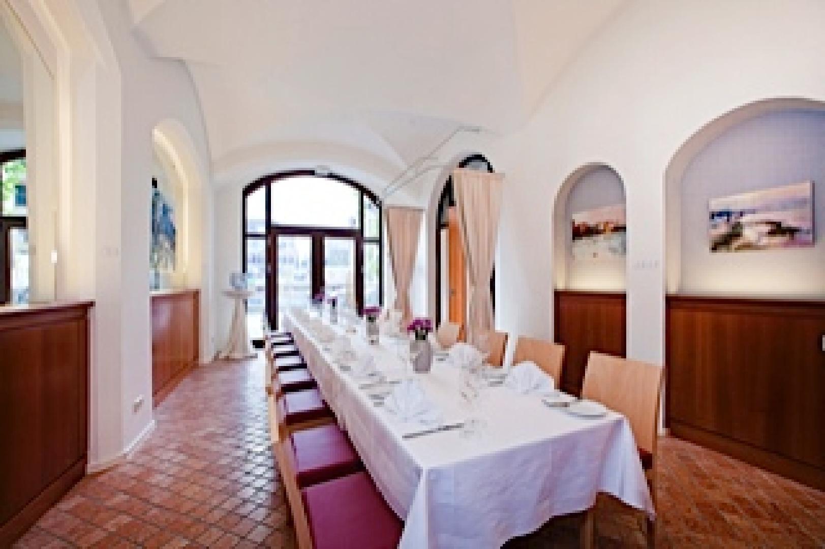 Bild 2 von Restaurant Weinstock