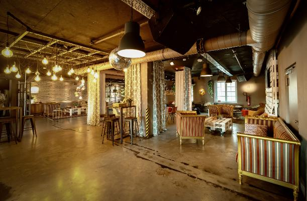 Bild 7 von Lounge