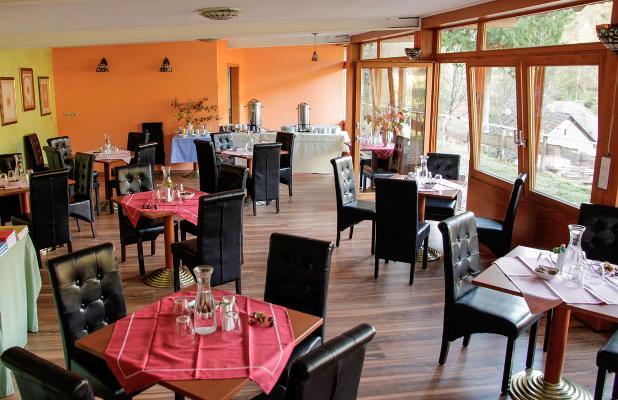 Bild 3 von EOS-Gästehaus Villa Schauenburg