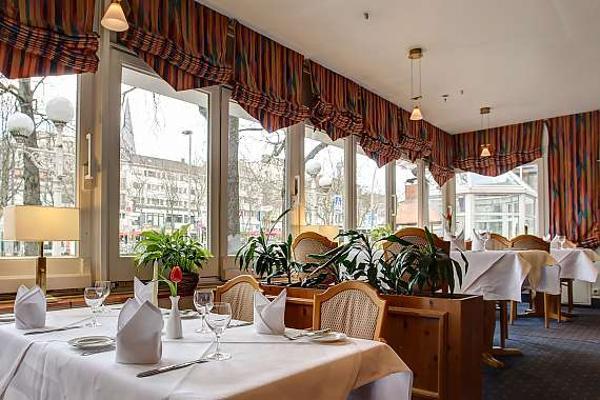 Bild 2 von Centro Hotel Residence - Hotel in Bonn
