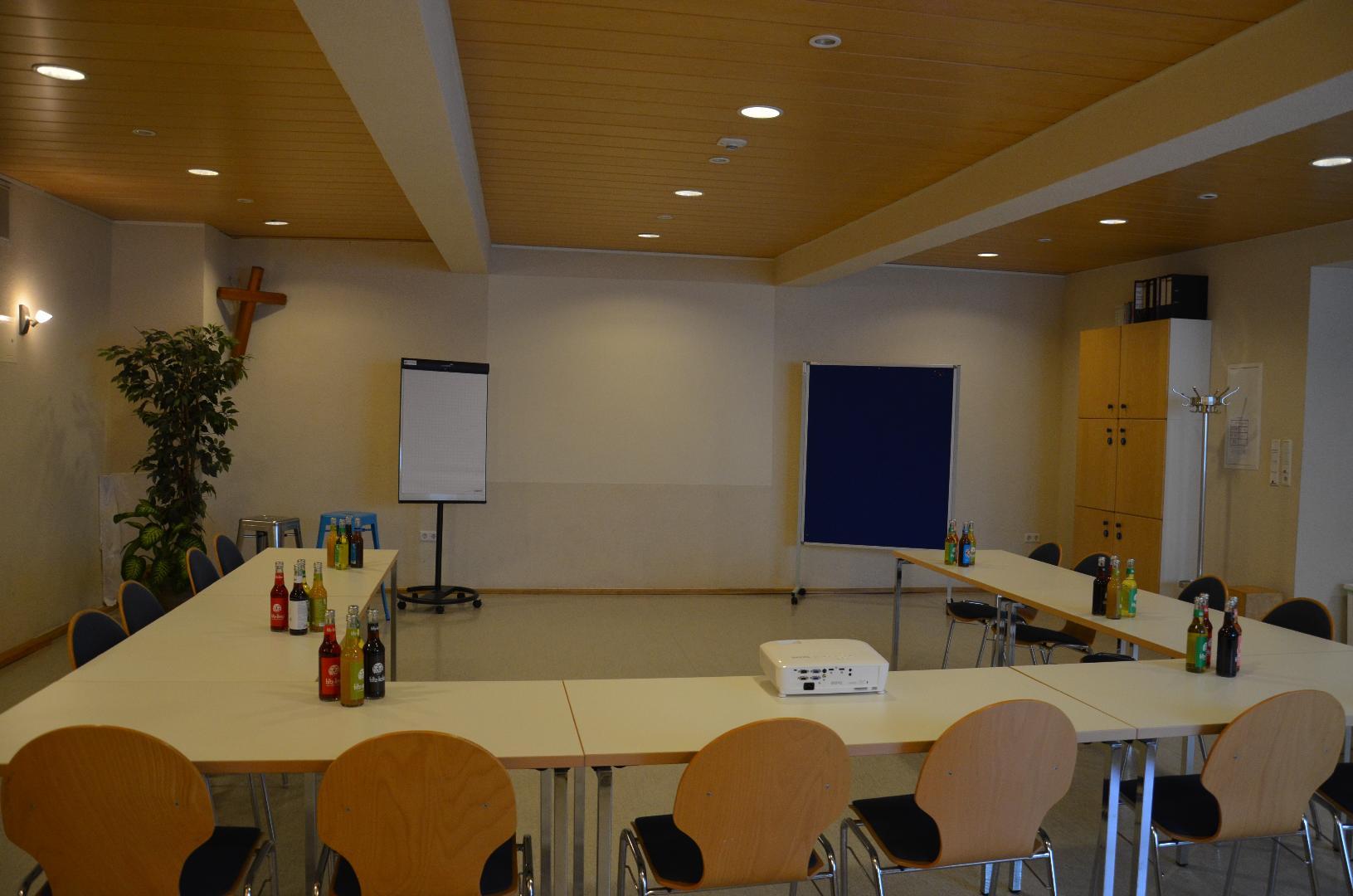 Bild 2 von Seminarraum Gildesaal