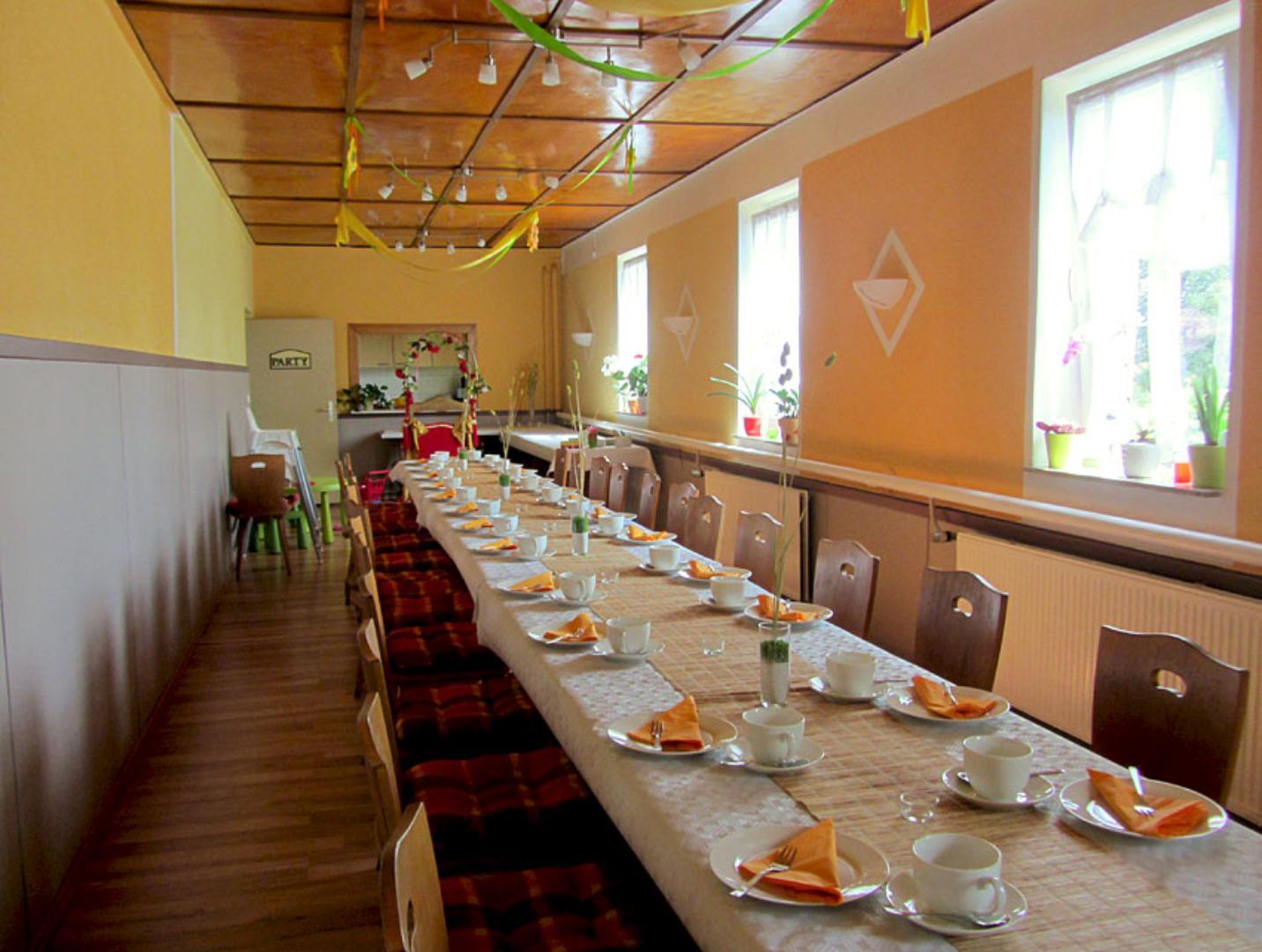 Bild 3 von Freizeitzentrum Glösa