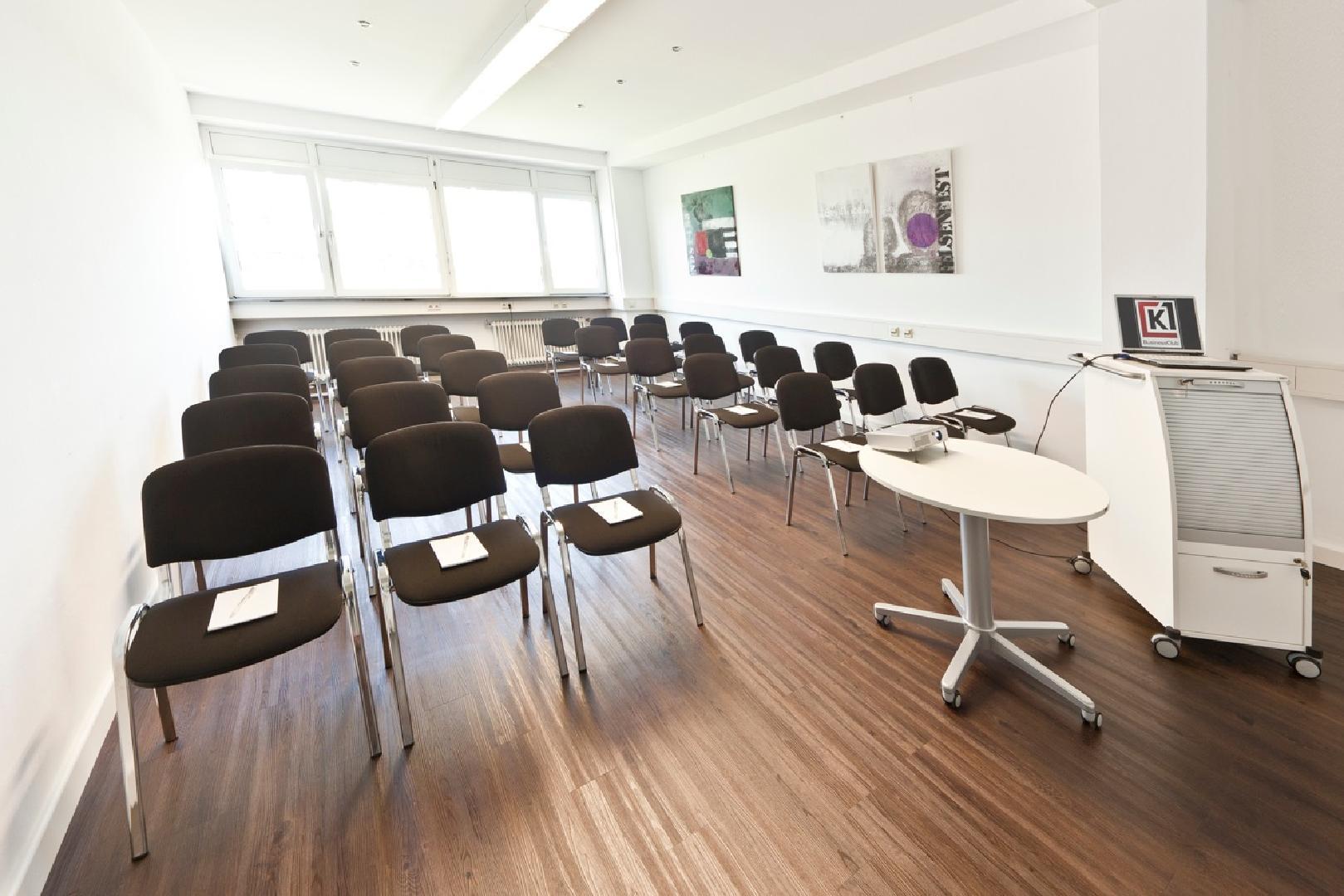 "Picture 5 of Seminar room ""eastside"""