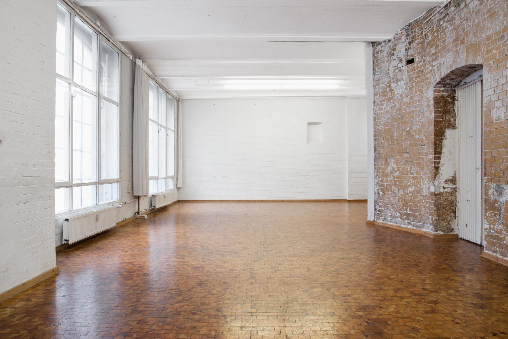 Bild 1 von Loft in der KunstKooperative