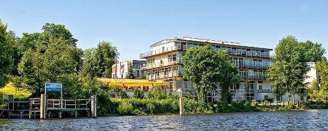 Bild 1 von Tagungsräume Brandenburg, Potsdam, Berlin & Gribnitzsee, Wannsee
