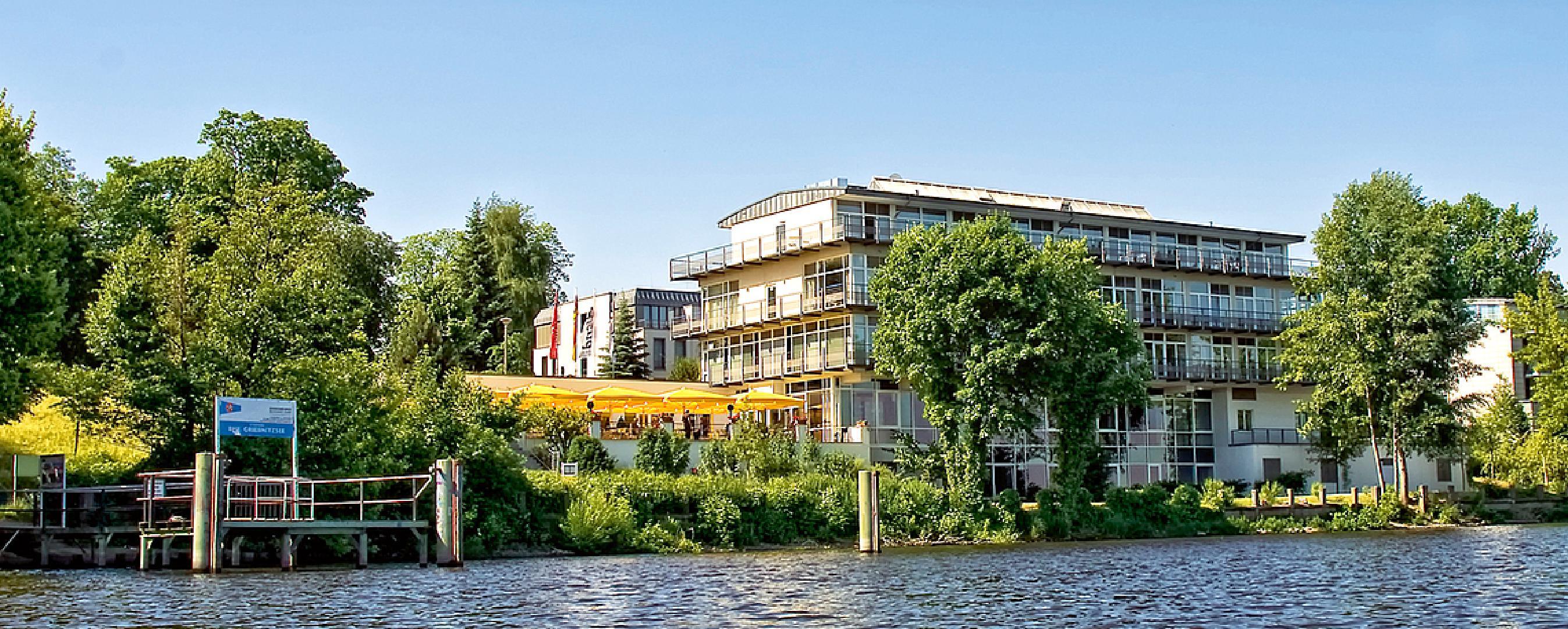Picture 1 of Tagungsräume Brandenburg, Potsdam, Berlin & Gribnitzsee, Wannsee