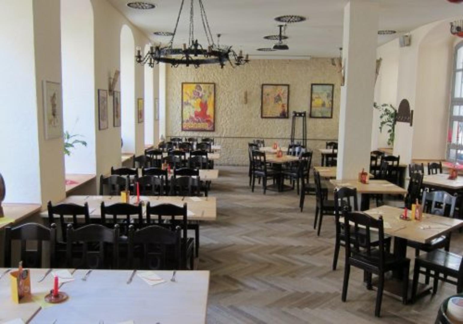 Bild 2 von Restaurant Cafe Madrid