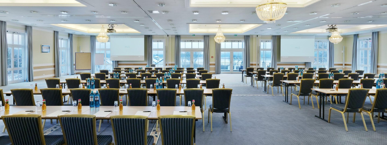 Picture 3 of Tagen und Feiern im Precise Resort Schwielowsee