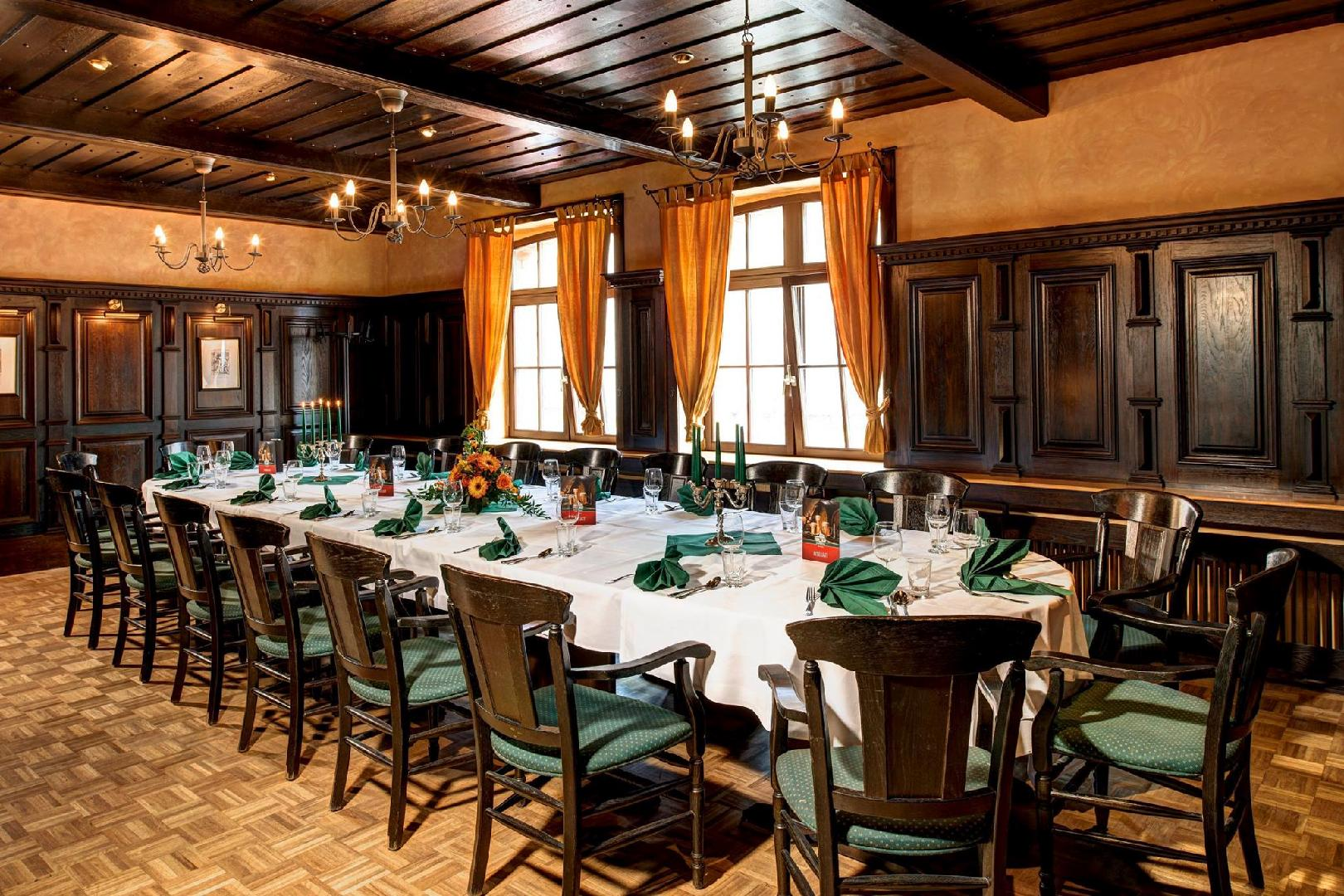 Picture 2 of Altes Brauhaus mit Galerie