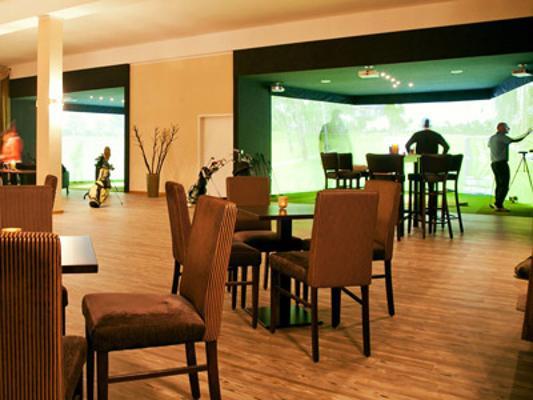 Bild 2 von Golf-Park Dessau Veranstaltungszentrum