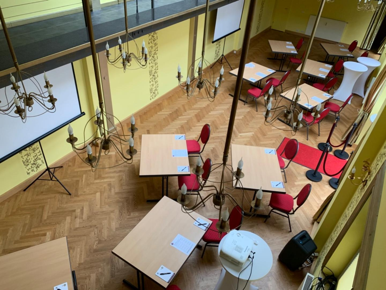 Bild 1 von Werkhaus in den Heckmann-Höfen